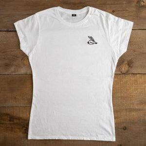 Camiseta Mujer | Cuello Redondo
