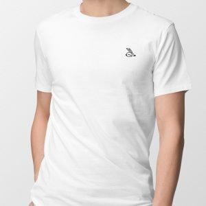 Camiseta Hombre | Cuello Redondo