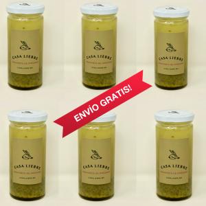 Paquete Vinagreta de Orégano 6 pz – Envío Gratis!